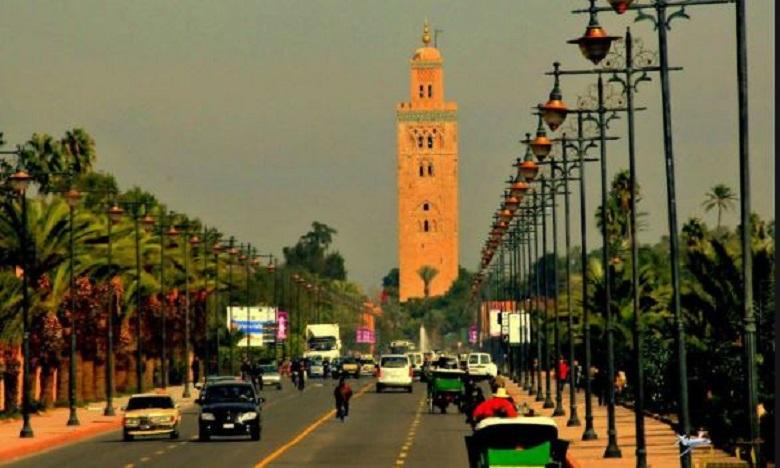 ولاية جهة مراكش تقلص من أوقات اشتغال الأسواق الشعبية للحد من انتشار فيروس كورونا