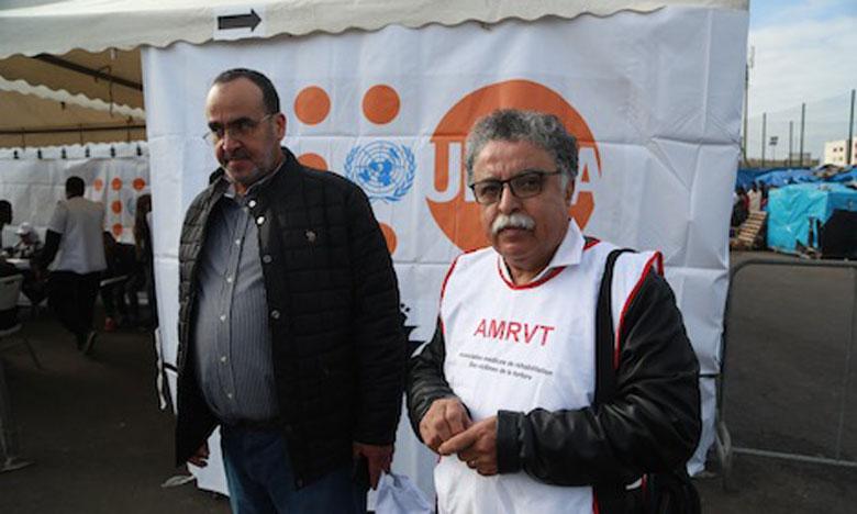 فيروس كورونا: الدكتور المانوزي يؤكد الهشاشة الصحية للأشخاص من دون مأوى