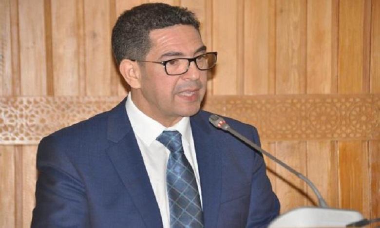 مجلس الحكومة يصادق على مشروع قانون يتعلق بسن أحكام خاصة بحالة الطوارئ الصحية