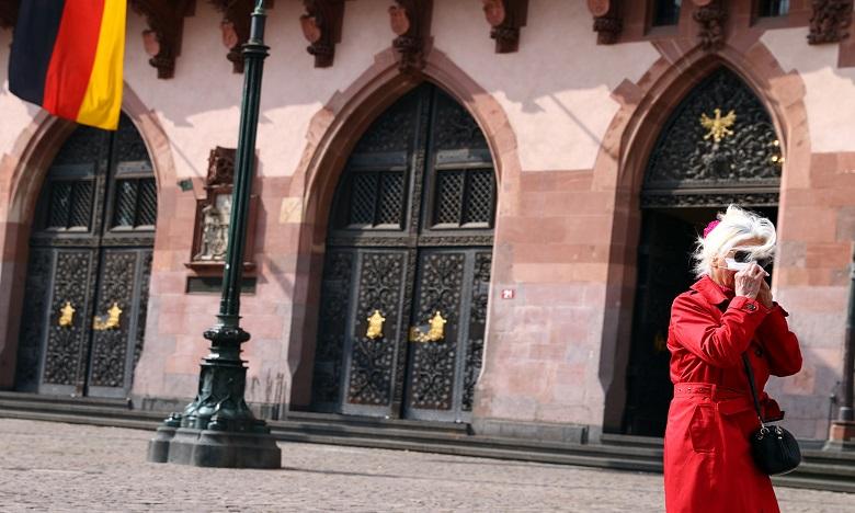 ألمانيا: أزيد من 40 ألف حالة شفاء من كورونا و2373 حالة وفاة