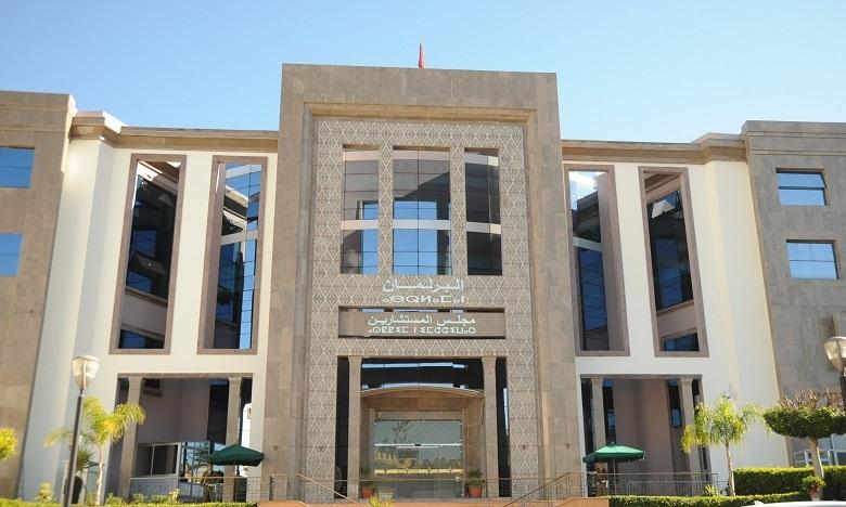 مجلس المستشارين: افتتاح الدورة الثانية من السنة التشريعية 2019-2020 يوم الجمعة المقبل