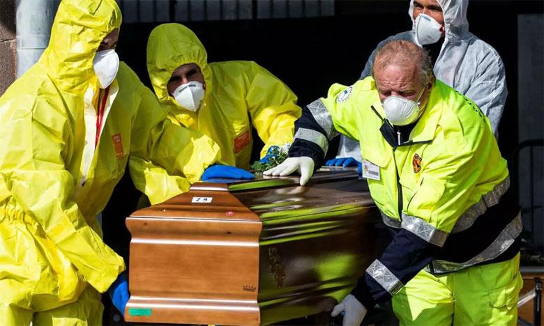 مغاربة إسبانيا ينتظرون تدخل الجهات المختصة لإنشاء مقبرة في مدريد
