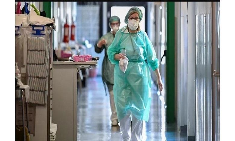 """وزارة الصحة توسع من شبكة المختبرات لإجراء التحاليل المخبرية عن """"كوفيد 19"""""""