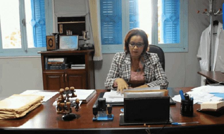 كوفيد - 19: المديرة الجهوية للصحة بمراكش تشيد بالتعبئة الجماعية منذ ظهور أول حالة إصابة