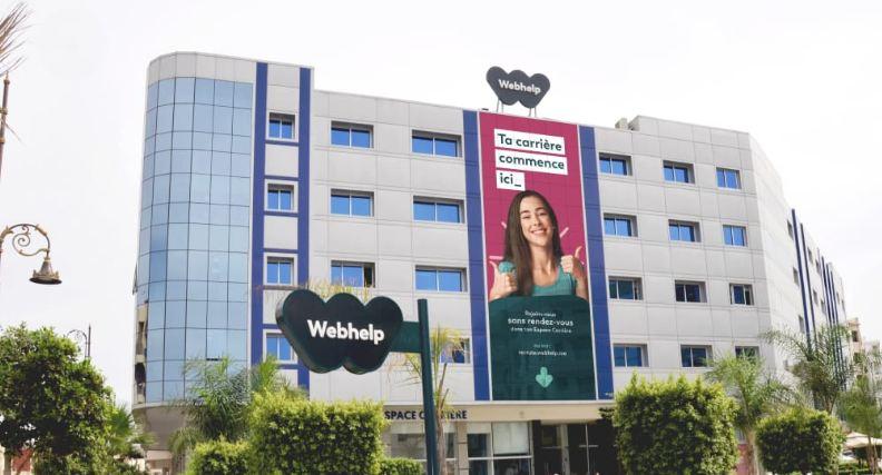 WebHelp تساعد وزارة الصحة المغربية في حملة توفير المعلومات ومحاربة كوفيد-19