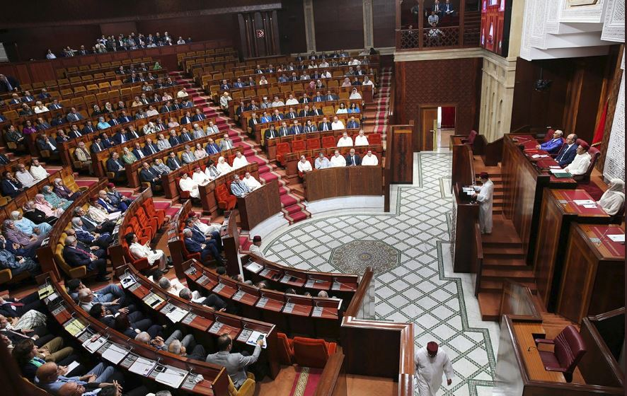 متابعة أشغال الجلسات العمومية لمجلس النواب عبر بوابته الإلكترونية وقنواته بشبكات التواصل الاجتماعي