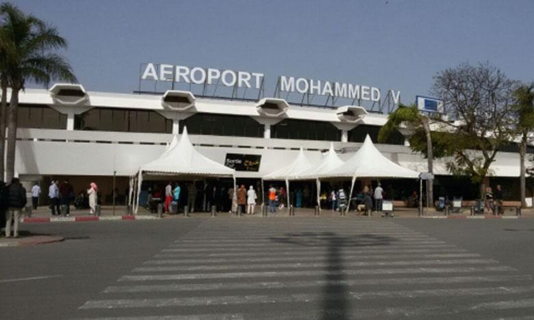 اسبانيا تنظم رحلة جوية خاصة بين الدار البيضاء ومدريد لمواطنيها للعالقين يوم 3 أبريل