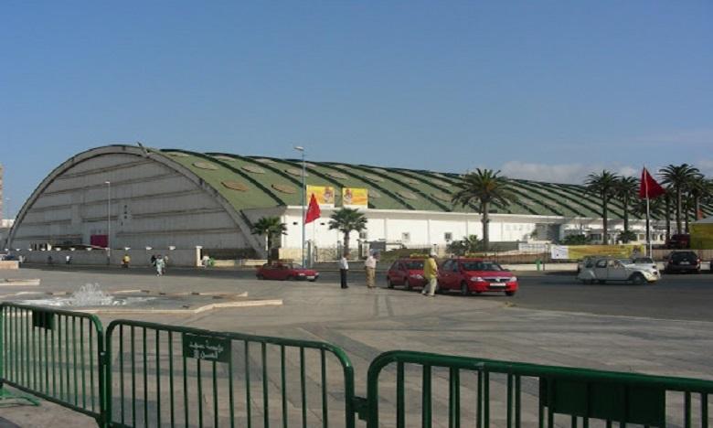 كوفيد - 19: السلطات المحلية تعلن عن إحداث مستشفى ميداني مؤقت بالدار البيضاء