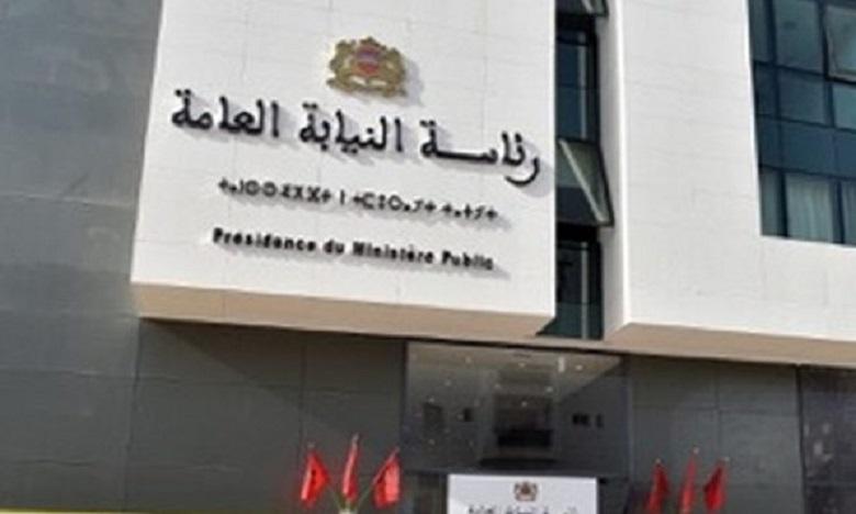 كوفيد 19: النيابات العامة أحالت 334 شخصا على محاكم المملكة وفتحت 81 بحثا قضائيا بشأن الأخبار الزائفة