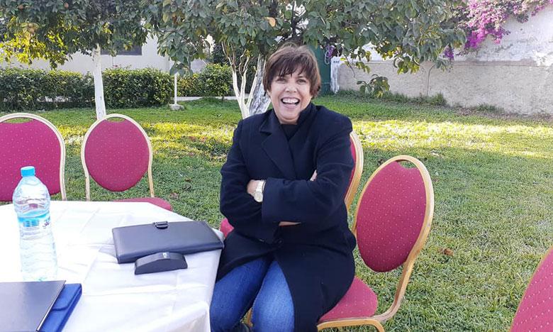 المسؤولة النقابية في الصحة نادية عسوي تكشف عن الضغط اليومي خلال مواجهة جائحة كورونا