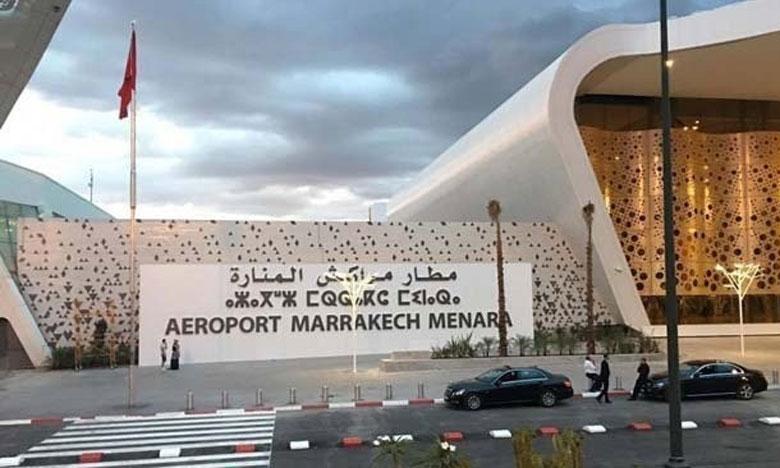 فرنسا تنقل مواطنيها في رحلتين جويتين استثنائيتين غدا من مراكش إلى باريس
