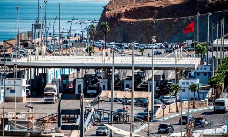 مغاربة عالقون في سبتة ومليلية المحتلتين وفرنسا يتطلعون للعودة إلى المغرب