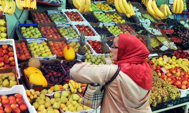 فاعلون يكشفون عن حرص السلطات الدار البيضاء على تنظيم نشاط أسواق الخضر والفواكه