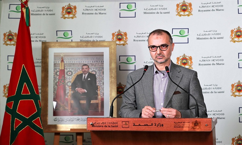 وزارة الصحة: الحالات المحلية المصابة بفيروس كورونا أصبحت تمثل 90 % والحالات الوافدة 10 %
