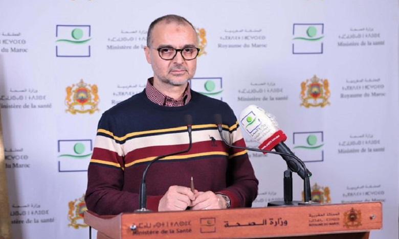 وزارة الصحة: تجاوز عتبة 1000 مصاب بفيروس كورونا يشير إلى وجود بؤر للوباء في الوسط العائلي