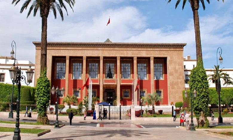 افتتاح الدورة الثانية من السنة التشريعية 2019-2020 بمجلس النواب يوم الجمعة المقبل