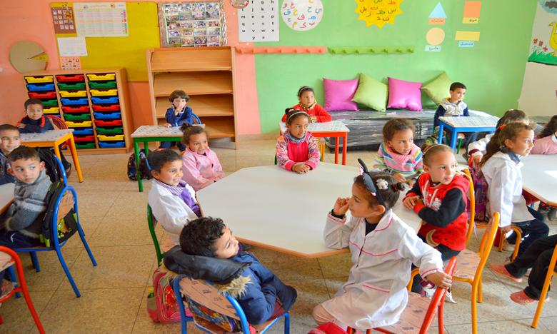 اليوم الوطني للطفل: تأكيد على مواصلة الجهود من أجل تنزيل الميثاق الوطني للطفولة 2030