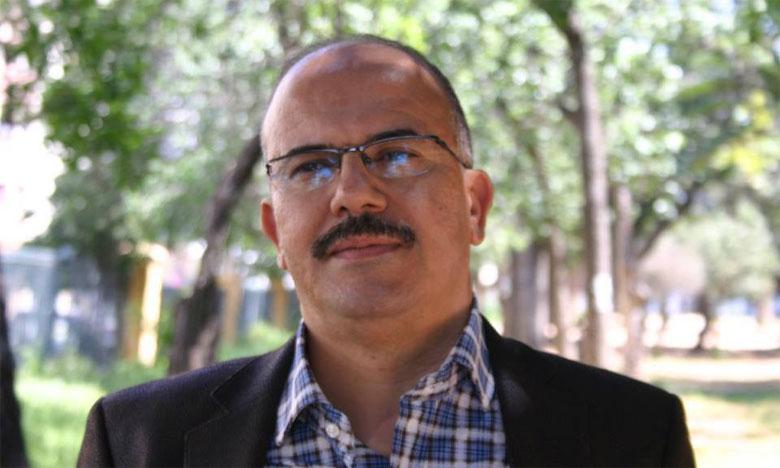 """لحسن العسبي لـ """"الصحراء المغربية"""": وفاة عبد الرحمان اليوسفي سارة كبرى للمغرب"""