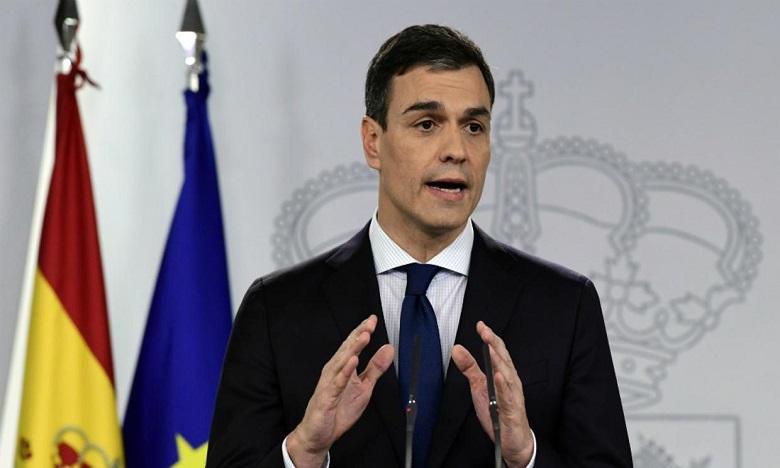 جائحة كورونا: إسبانيا تعتزم تمديد حالة الطوارئ للمرة السادسة