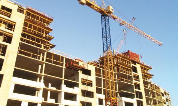 قطاع العقار يمثل 14 في المائة من الناتج الداخلي الإجمالي المغربي و1 مليون منصب شغل