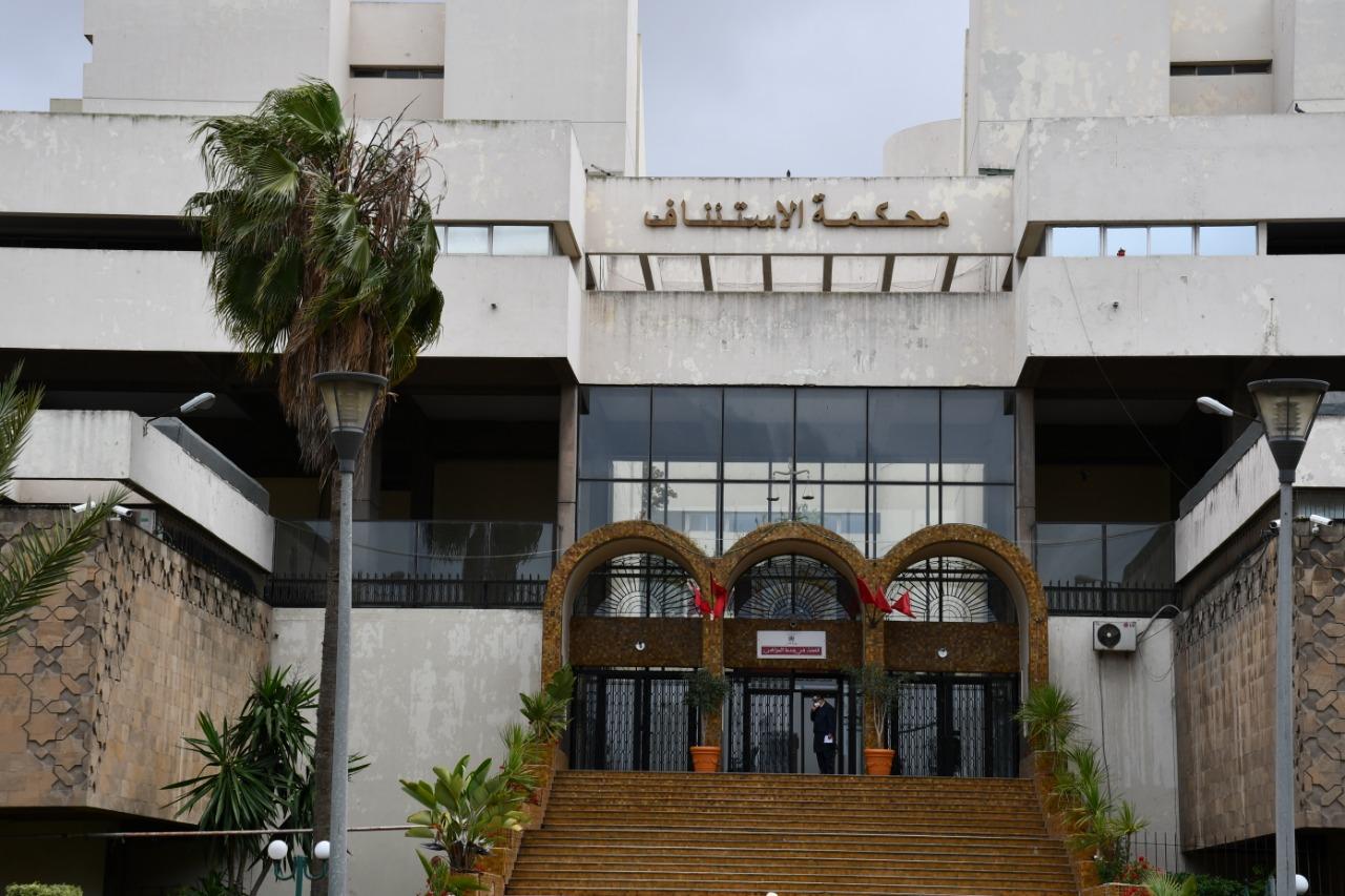 البيضاء: قاضي التحقيق يودع الصحافي سليمان الريسوني سجن عكاشة والتحقيق التفصيلي يونيو المقبل
