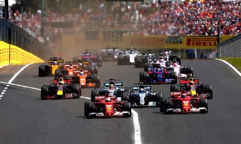 بطولة العالم للفورمولا 1:  الحكومة النمساوية تجيز إقامة سباقين دون جمهور