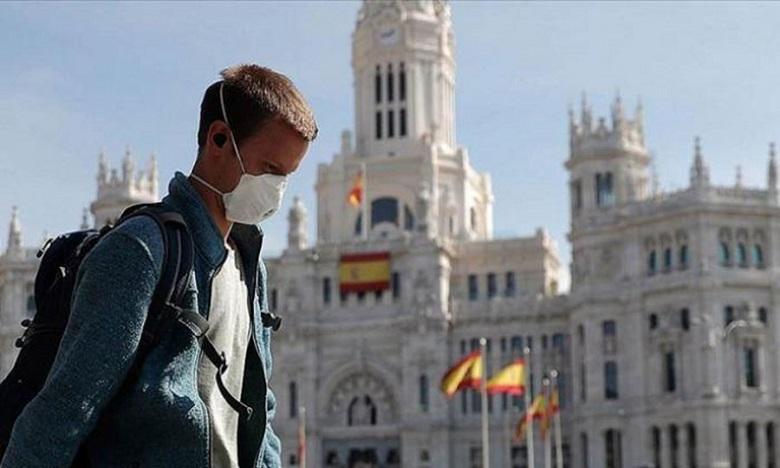 إسبانيا: أزيد من 236 ألف و 200 حالة إصابة مؤكدة بفيروس كورونا وأكثر من 27 ألف حالة وفاة