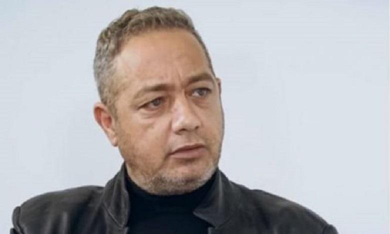 وضع الممثل رفيق بوبكر تحت الحراسة النظرية بعد البحث معه حول فيديو إسائته إلى شعائر الدين الإسلامي