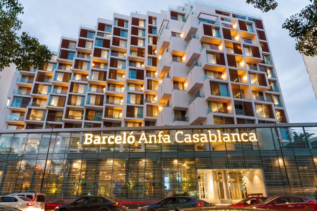 كوفيد 19: مجموعة فنادق بارسيلو- المغرب تستعرض حصيلة أنشطتها التضامنية منذ بداية الحجر  الصحي