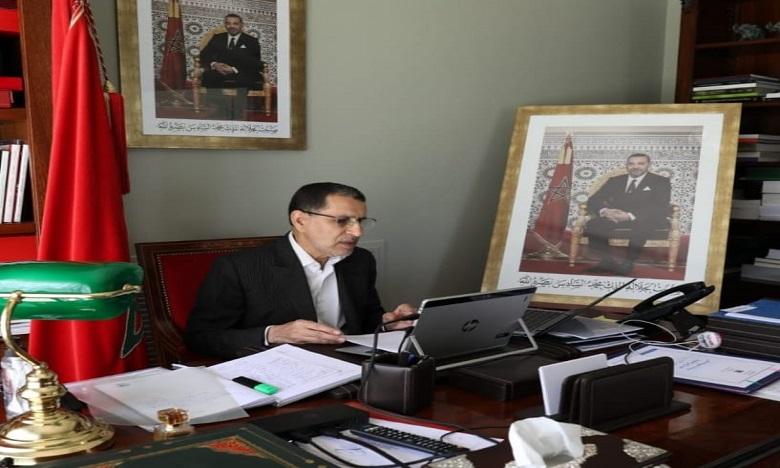 """جائحة كورونا: التجار اضطلعوا بدور مهم والمملكة تفادت """"حصيلة اجتماعية ثقيلة"""""""