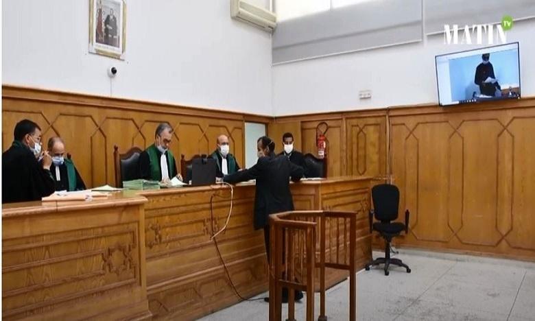 بعد شهر على انطلاق المحاكمات عن بعد..عقد 1469 جلسة وادراج 22268 قضية واستفادة 24926 معتقلا
