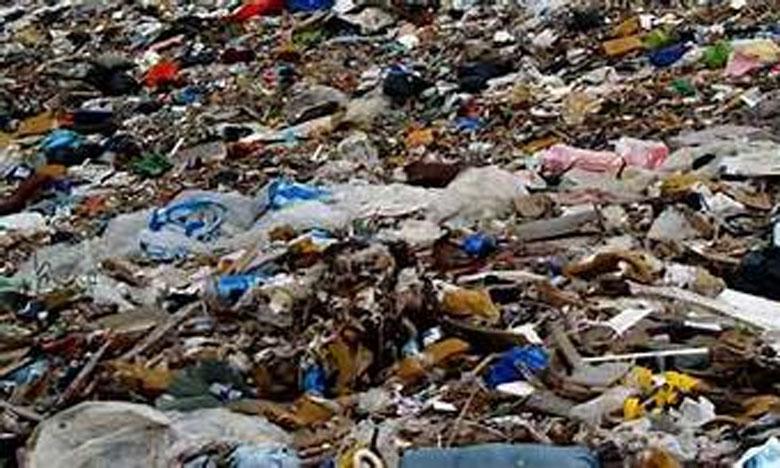 عشرة عناصر رئيسية لإنجاح تدبير النفايات المنزلية والمشابهة بالمغرب