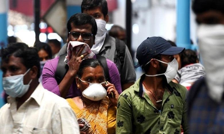 جائحة كورونا: الهند سابع الدول الأكثر تضررا في العالم