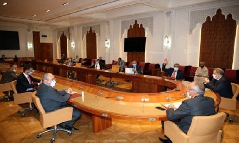 لجنة الداخلية: مناقشة مشروع قانون منظومة استهداف المستفيدين من برامج الدعم الاجتماعي