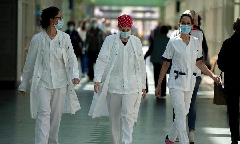 انخفاض قياسي في حالات العدوى الجديدة بفيروس كورونا في إيطاليا