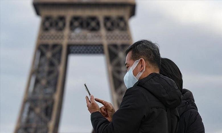 فرنسا تحصي 29111 وفاة منذ بداية تفشي وباء كورونا