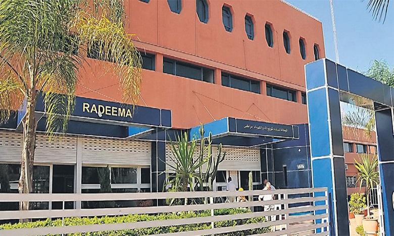 """""""راديما"""" تستأنف عملية قراءة عدادات استهلاك الماء والكهرباء بعمالة مراكش"""