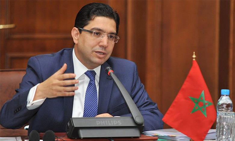 """المغرب يدعو إلى تعبئة مكثفة للتحالف ضد """"داعش"""" بالساحل وغرب إفريقيا"""