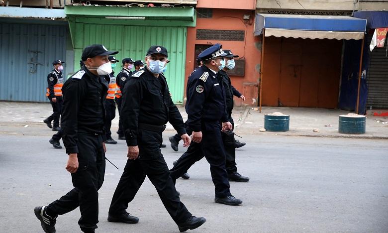 البيضاء: توقيف 3 نساء لإعدادهن منزلا للدعارة والتحريض على خرق الطوارئ الصحية