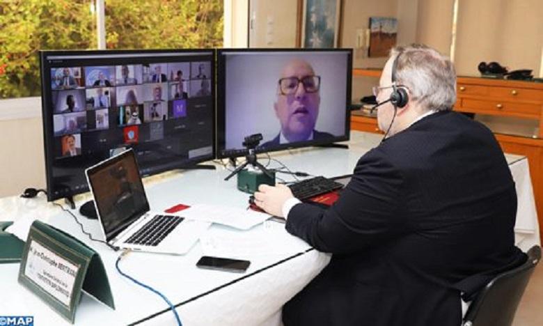 الأسبوع المقبل.. لجنة حماية المعطيات الشخصية ستطلق نشرة حول الثقة الرقمية بالمغرب