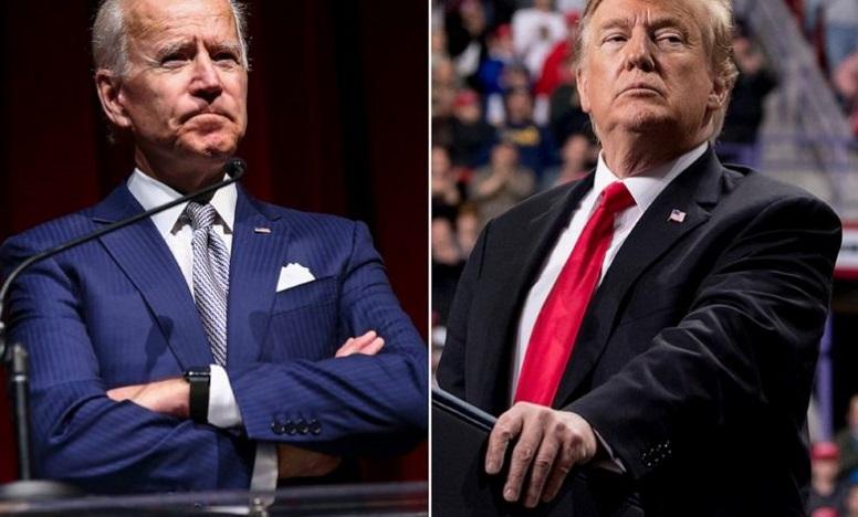 رئاسيات أمريكا: استطلاع رأي يكشف تقدم بايدن بعشر نقاط على ترامب