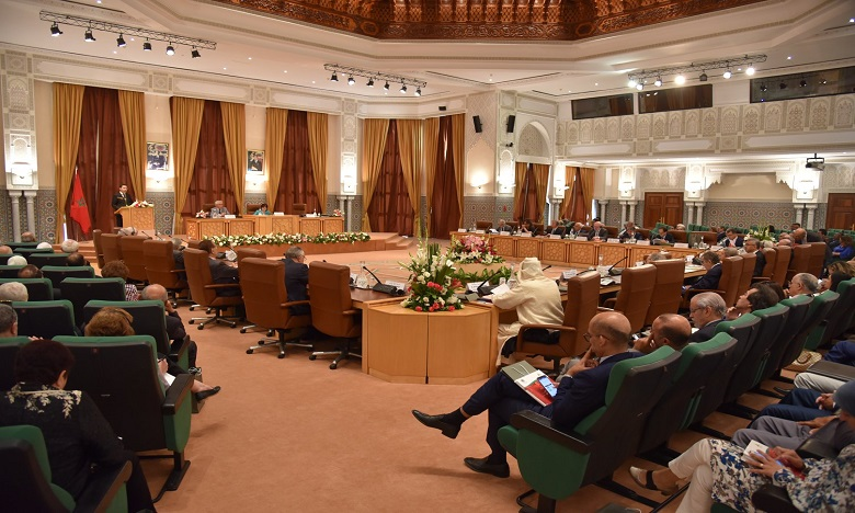 مجلس الحكومة يصادق على مشروع قانون يتعلق بإعادة تنظيم أكاديمية المملكة المغربية