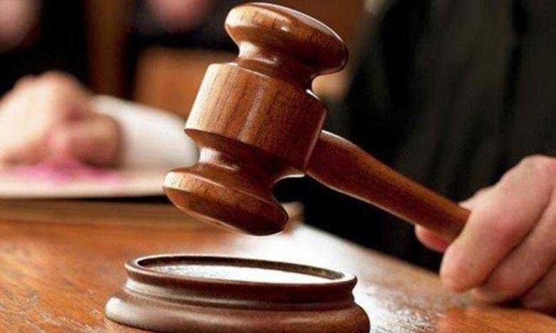 آسفي :  الحكم ب 73 سنة سجنا في حق  8 متهمين من أفراد العصابة بينهم فتاة
