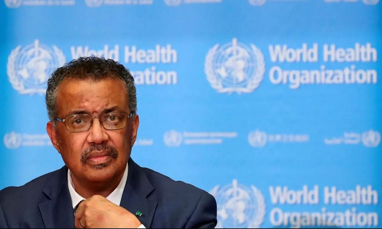 منظمة الصحة العالمية تحذر من زيادة الوفيات جراء استخدام المضادات الحيوية لمكافحة فيروس كورونا