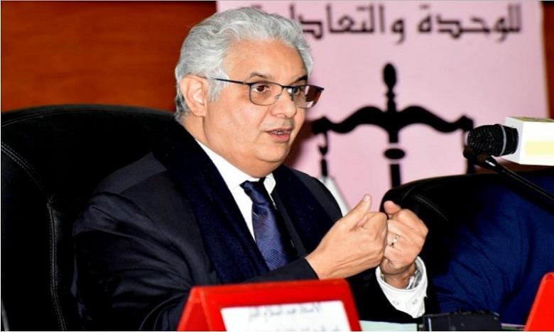 الاستقلال يقدم مذكرة من 6 محاور استراتيجية  لرئيس الحكومة حول تصوره لمغرب ما بعد جائحة كورونا