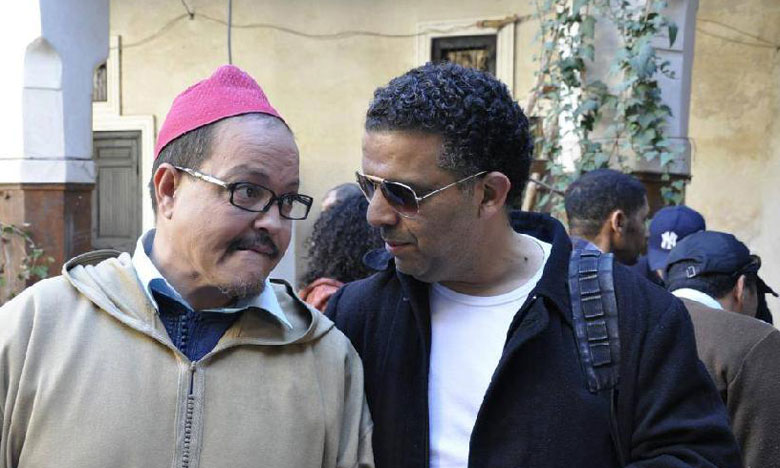 المؤلف والسيناريست المراكشي حسن فوطة يفارق الحياة
