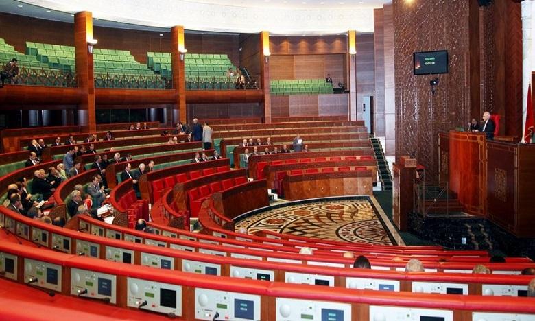 """""""الخطة الحكومية في أفق رفع حالة الطوارئ الصحية"""" محور الجلسة الشهرية بمجلس النواب"""