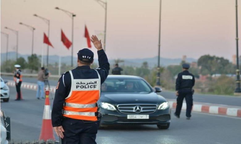 الحجر الصحي يجنب المغرب مصرع 226 شخصا في حوادث السير خلال 40 يوما