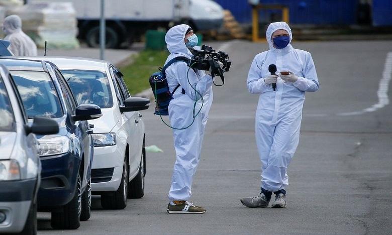 وفاة 127 صحفيا جراء الإصابة بفيروس كورونا عبر العالم
