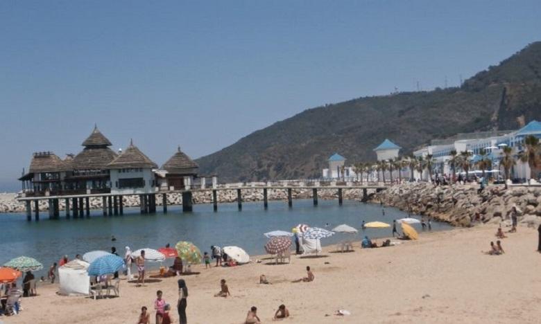 أكثر من 87 في المائة من مياه الاستحمام بالشواطئ المغربية مطابقة لمعايير الجودة الميكروبيولوجية